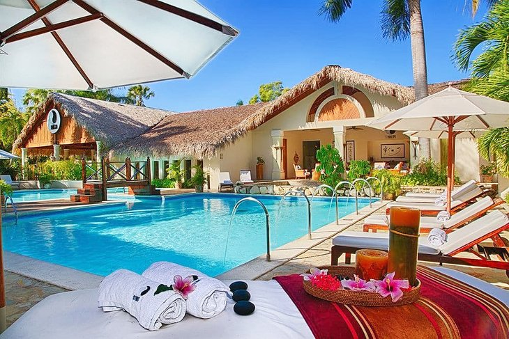 The Tropical en Lifestyle Holidays Vacation Resort